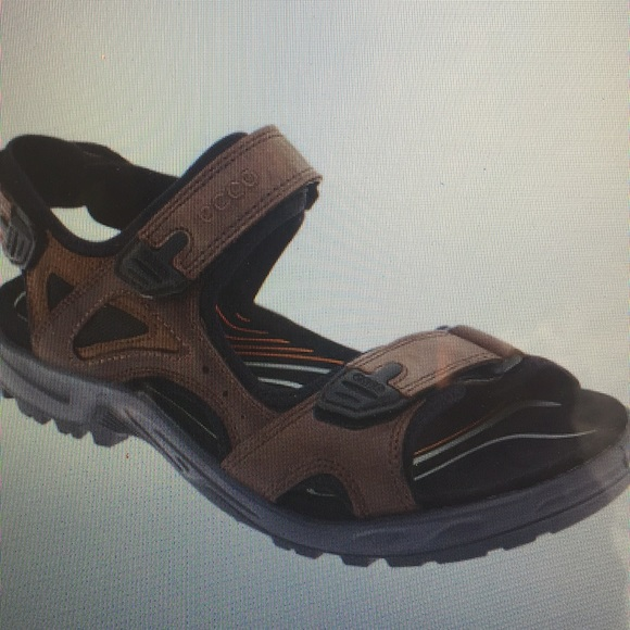 96319ad7bee ECCO Off-road Lite II Sandals